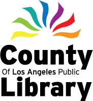 Los Angeles County Library logo